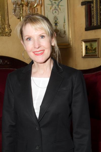 Patricia Wilcox Photo