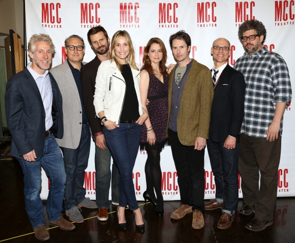 Blake West, Bernard Telsey, Fred Weller, Leslie Bibb, Jenna Fischer, Josh Hamilton, William Cantler, Neil LaBute