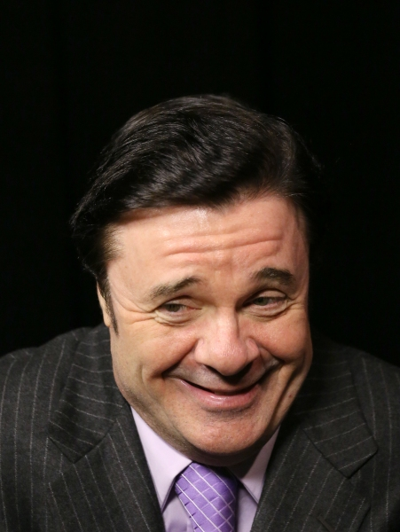 In the Spotlight Series: Tony Nominee Nathan Lane!