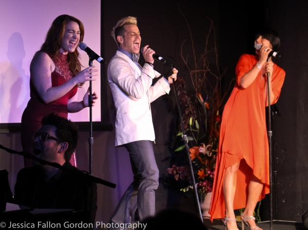 Photo Coverage: Shoshana Bean, Celina Carvajal & More in BROADWAY IN SOUTH AFRICA