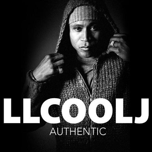 LL Cool J's Latest Album AUTHENTIC Debuts at #4 on Billboard Rap Chart