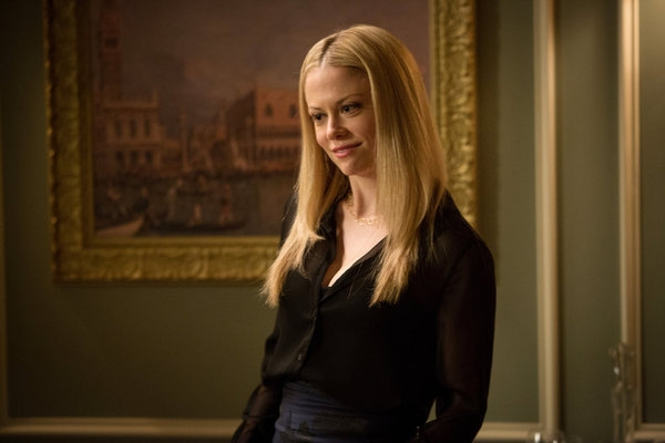 """GRIMM -- """"The Walking Dead"""" Episode 221 -- Pictured: Claire Coffee as Adalind Schade -- (Photo by: Scott Green/NBC)"""