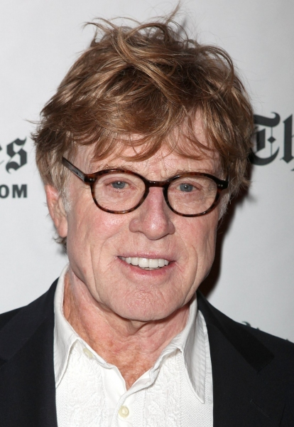 Robert Redford to Direct, Star in A WALK IN THE WOODS