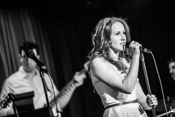 Photo Coverage: Nick Adams, Kate Rockwell & More in BROADWAY BACKS BOSTON Concert!