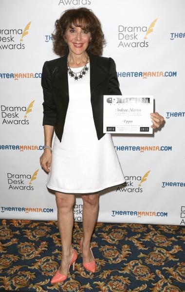 Photo Coverage: 2013 Drama Desk Reception Arrivals - The Ladies!
