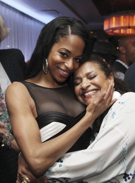 Photo Flash: Phylicia Rashad and More at JOE TURNER'S COME AND GONE Opening Night