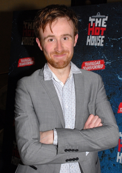 Photo Flash: Harry Melling, Indira Varma and More at THE HOTHOUSE's West End Opening