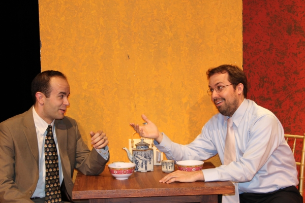 BWW Reviews: Black Lab Theatre's CHINGLISH is the Must-See Event of the Season!