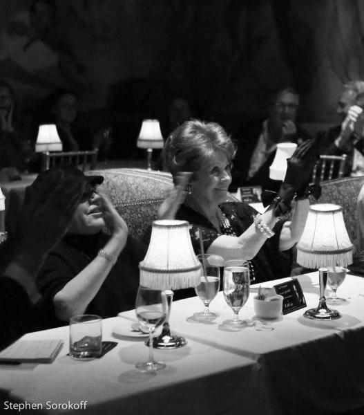 Liza Minnelli & Arlene Dahl