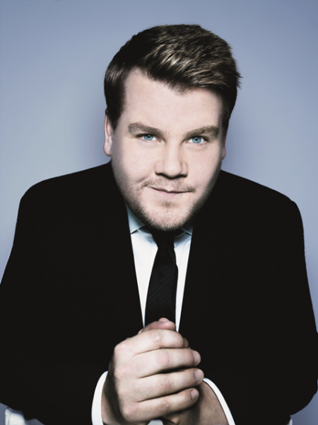 James Corden Joins Streep & Depp In INTO THE WOODS Movie