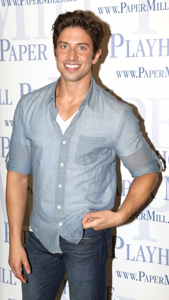 Photo Coverage: Meet the Cast of Paper Mill's THE LITTLE MERMAID