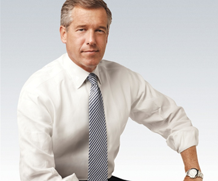 NBC Cancels ROCK CENTER WITH BRIAN WILLIAMS After 2 Seasons