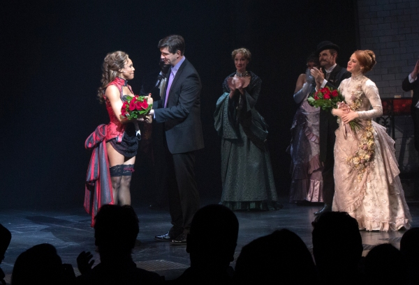 BWW Flashback: 'Here's to the Night' - A Toast to JEKYLL & HYDE, Closing on Broadway Today
