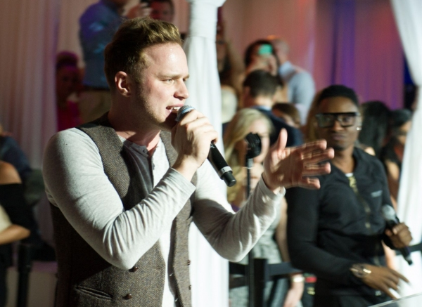 Olly Murs Photo
