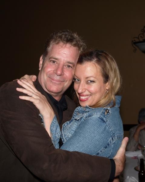 Robert Yacko and Jeanette Dawson