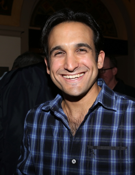 Photos: Inside the Closing Night Reception of Encores! ON YOUR TOES