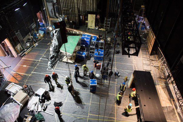 Behind The Scenes Of CHARLIE & THE CHOCOLATE FACTORY