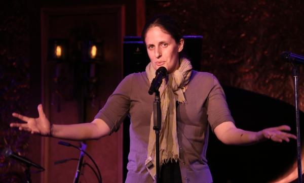 Soho Rep''s Award to Artistic Director Sarah Benson