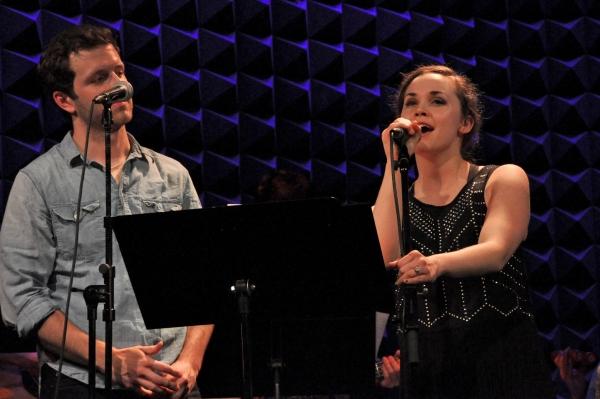 Joe Carroll and Erica Swindell Photo