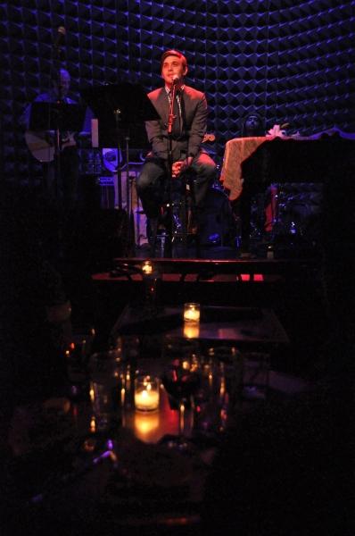 Photo Flash: Robin De Jesus and More Join Blake Pfeil at Joe's Pub
