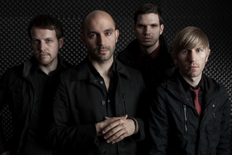 Alt Rock Band Hidden Hospitals Announce June Tour Dates