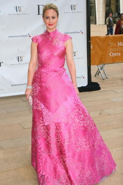 Photo Flash: American Ballet Theatre 2013 Opening Night Gala - Red Carpet!