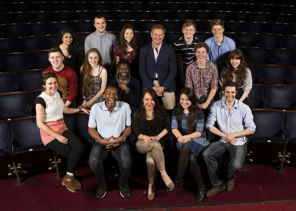 Photo Flash: National Youth Theatre Launches 2013 Season