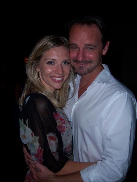 Brenda Hogan Dodge & Randall Dodge