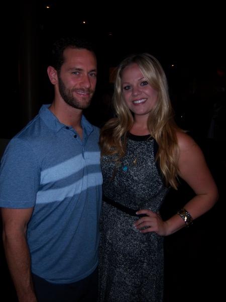 Ashley Mayer & Guest