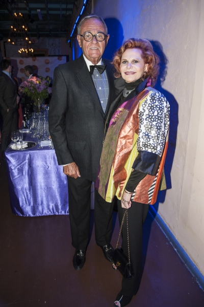 Bob Haiman, Judy Lynn Prince