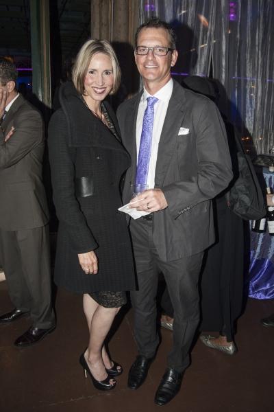 Gail Bryan, Ralph Bryan Photo
