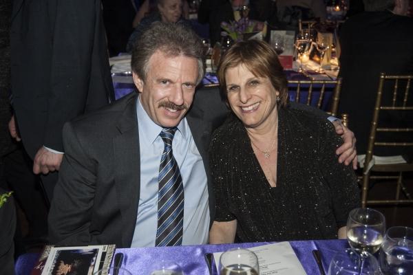 Steve Zelson, Shelley Zelson