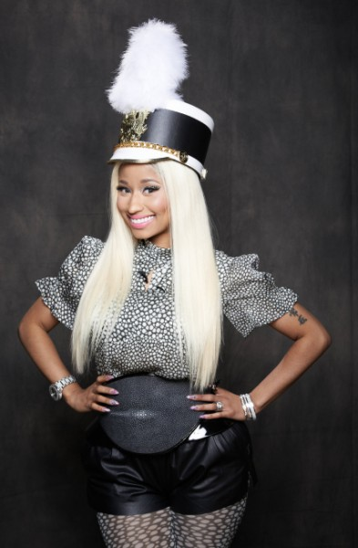 Nicki Minaj Officially Out as AMERICAN IDOL Judge?