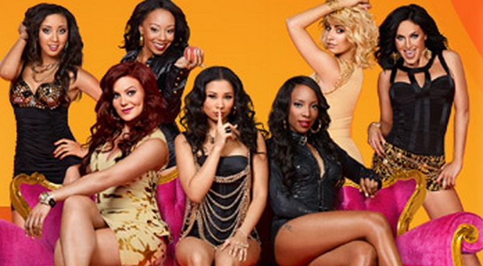BAD GIRLS CLUB Hits Season High on Oxygen