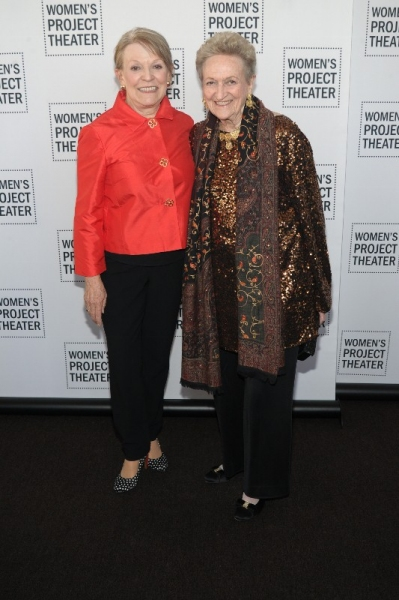 Photo Flash: Joanna Coles, Rosie O'Donnell and More at Women's Project Theater's 2013 Women of Achievement Gala