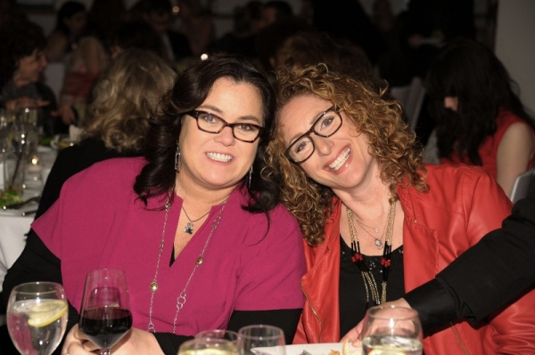 Rosie O'Donnell, Judy Gold