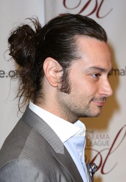 Photos: The Drama League Awards - The Men!