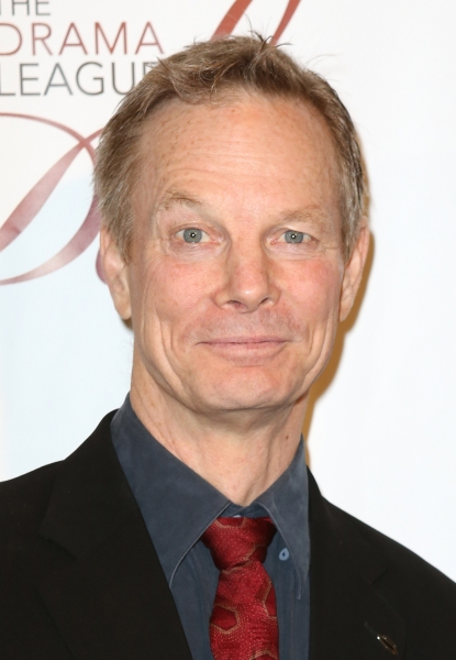 Bill Irwin Photo