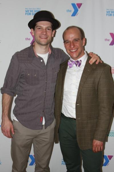 Ryan VanDenBoom & Ryan Kasprzak