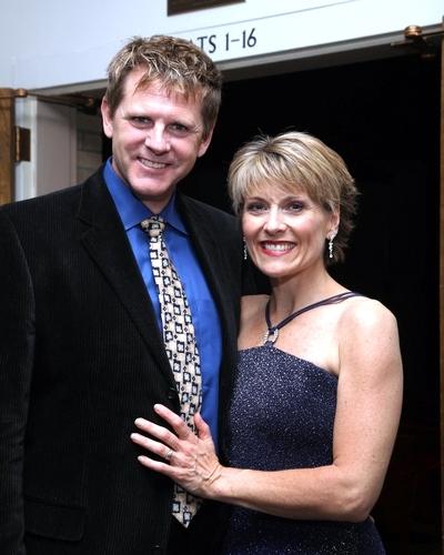 Gary Mauer, Elizabeth Southard