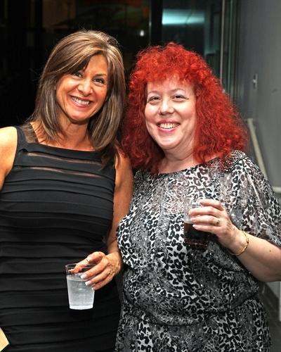 Julie Waldman-Stiel, Jodi Chekofsky