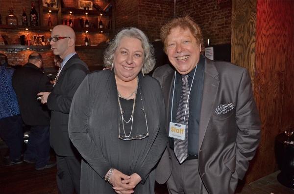 Jane Houdyshell and Robert R. Blume