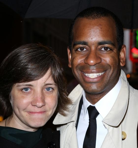 Kate Whoriskey, Daniel Breaker