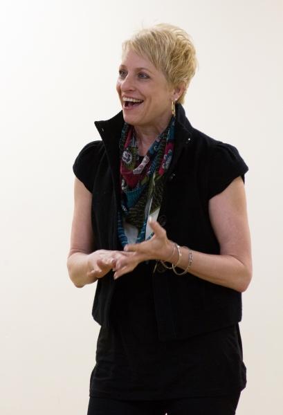 Kelli Barclay