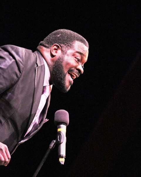 Photo Flash: Phillip Boykin, Gary Mauer and Elizabeth Southard Perform at GIVE MY REGARDS TO BROADWAY! in Morristown
