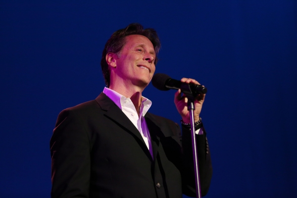 Photo Flash: Steven Weber, Tracie Thoms, Cathy Rigby and More at 2013 Jerry Herman Awards