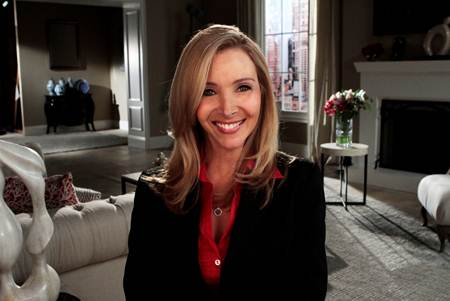 Lisa Kudrow's WEB THERAPY Returns to Showtime, 7/23