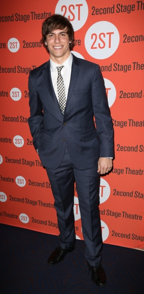 Photo Coverage: Second Stage Theatre Celebrates 2013 Spring Gala