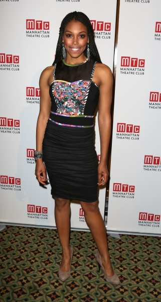 Photo Coverage: The Stars Hit the Red Carpet for Manhattan Theatre Club's Spring Gala!