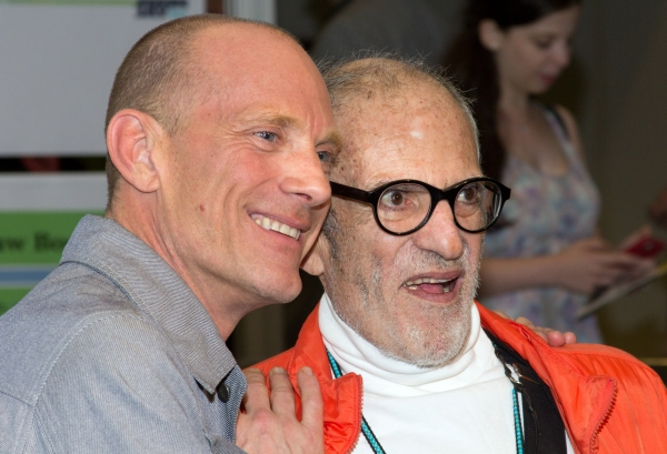 David Drake, Larry Kramer